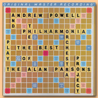 Andrew Powell Plays the Best of the Alan Parsons Project